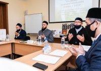 Муфтий РТ: необходимо популяризировать достижения татар в толковании Корана