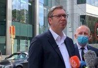 Сербия пригрозила отказаться от переноса посольства в Иерусалим
