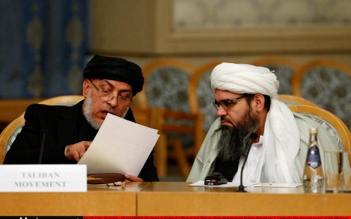 Переговоры Кабула с талибами начнутся 12 сентября.