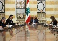 Совет обороны Ливана займется восстановлением работы бейрутского порта