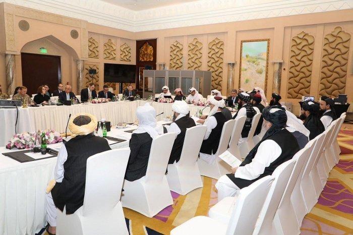Россия примет участие в открытии межафганских переговоров в Дохе