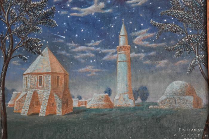 Нурсултан, Сююмбике, мечети и древний Болгар – путешествие по следам татарского наследия