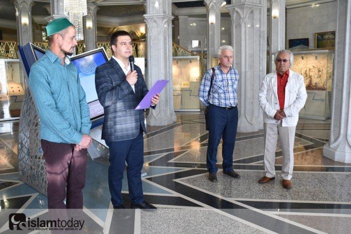 путешествие по следам татарского наследия.