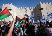 МИД РФ: мир на Ближнем Востоке невозможен без урегулирования палестино-израильского конфликта