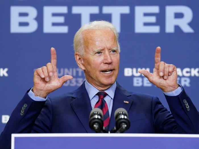 Джо Байден заявил о поддержке двухгосударственного решения палестино-израильского конфликта.