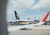 "Singapore Airlines запускает ""рейсы в никуда"""