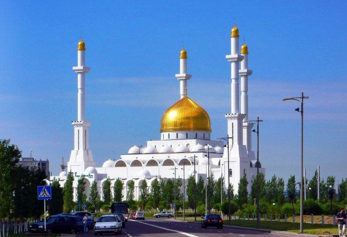 Чак-чак и мишти дой: сладкое путешествие по мусульманскому миру