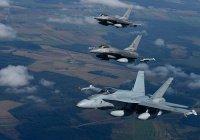 Главком ВКС заявил об активизации самолетов НАТО у российских границ