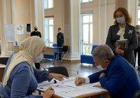 Минниханов лидирует на выборах президента Татарстана