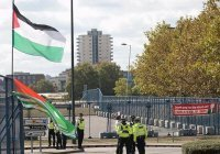 Палестина отозвала посла из Бахрейна