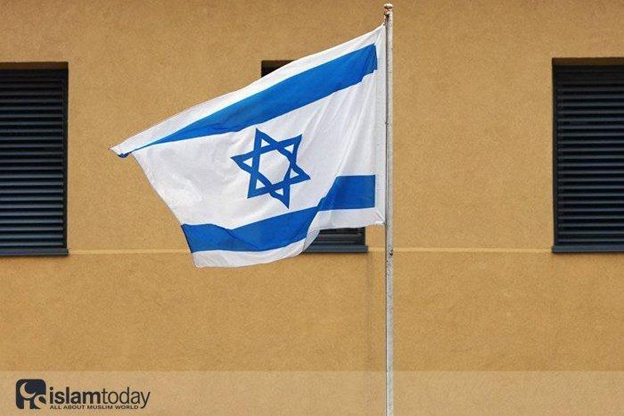 Политические отношения Израиля и арабского мира. (Источник фото: yandex.ru)