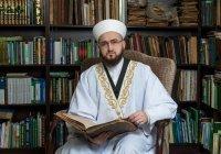 Муфтий РТ: мусульманин должен быть рабом Аллаха и господином своих желаний