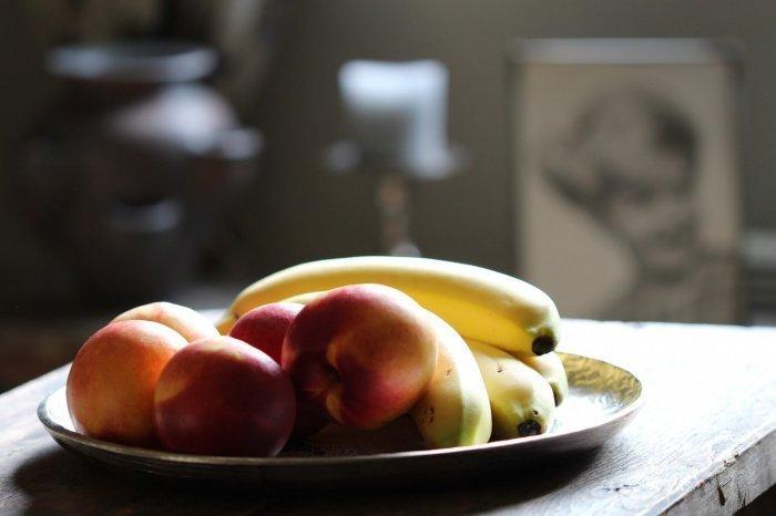 Самый оптимальный вариант – не хранить овощи и фрукты вовсе