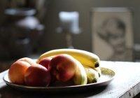 Названа ошибка при хранении фруктов