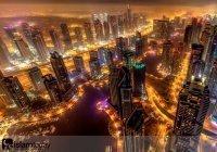 Ошеломляющая трансформация: Дубай в прошлом и Дубай сейчас