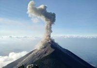Выявлена истинная опасность вулканов для Земли
