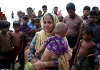 Россия призвала Мьянму и Бангладеш к прямому диалогу по беженцам рохинджа