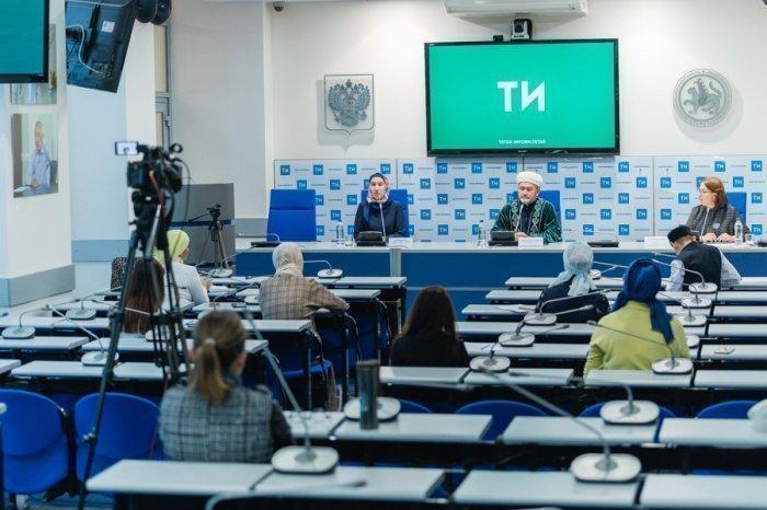 В Татарстане стартовала традиционная кампания по сбору гушр-садака.