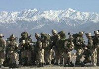Помпео назвал дату полного вывода американских войск из Афганистана