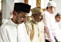 Почему мусульмане в пятницу ходят в мечеть?