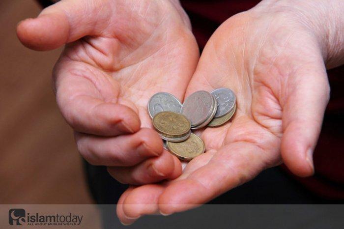 Садака, которое спасло жизнь человеку. (Источник фото: freepik.com)