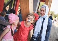 Казанская мечеть «Рамазан» приглашает детей и родителей на праздник