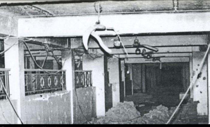 Первый джума-намаз, прочитанный в Запретной мечети после захвата заложников в 1979 г. (ФОТО)