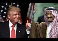 Трамп: Саудовская Аравия может заключить мир с Израилем