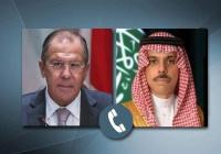 Лавров провел переговоры с главой МИД Саудовской Аравии
