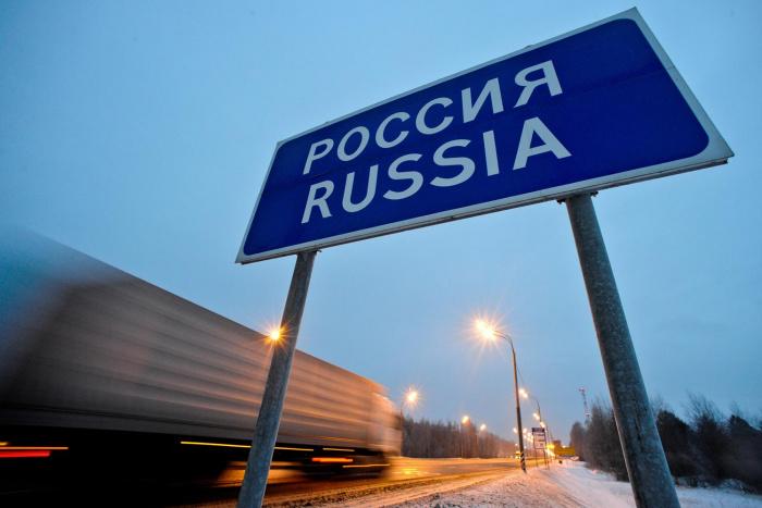 Правительство упростило въезд в Россию для иностранцев.
