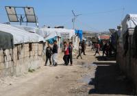 ООН: первые случаи коронавируса выявлены в лагерях беженцев в Сирии
