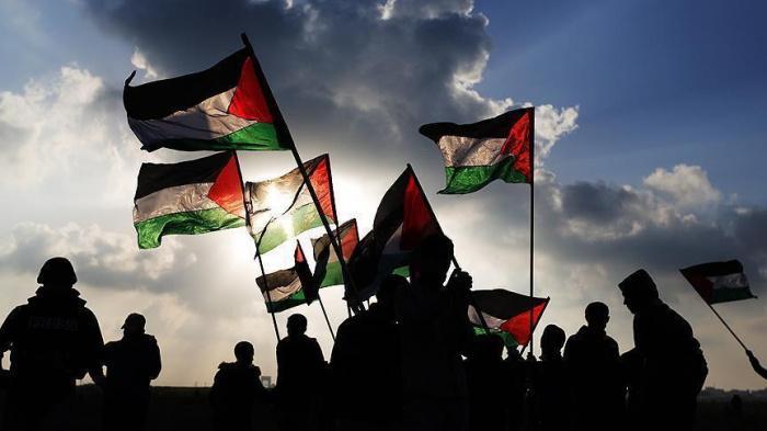 Палестинская проблема требует скорейшего решения, считают в МИД РФ.