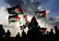 МИД РФ: палестинская проблема сохраняет остроту