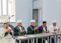 Назначен новый мухтасиб Муслюмовского района