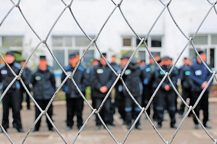 В Тульской области заключенный пропагандировал экстремизм среди сокамерников.