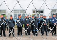 Осужденный за экстремизм пытался создать террористическую ячейку в колонии