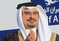 Кронпринц Бахрейна испытает на себе китайскую вакцину от коронавируса