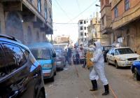 Гутерреш сообщил о миллионе зараженных коронавирусом в Йемене