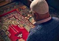 «Будет прощен тот, кто постарел, будучи мусульманином»