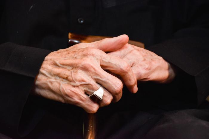 В настоящее время в Японии проживают свыше 80 тыс. человек в возрасте старше 100 лет