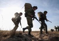 Стратегические военные учения «Кавказ-2020» стартовали в России