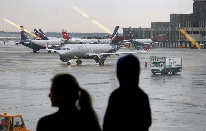 Полёты будут выполняться один раз в неделю.