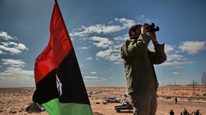 Россия продолжает попытки освободить своих граждан в Ливии.