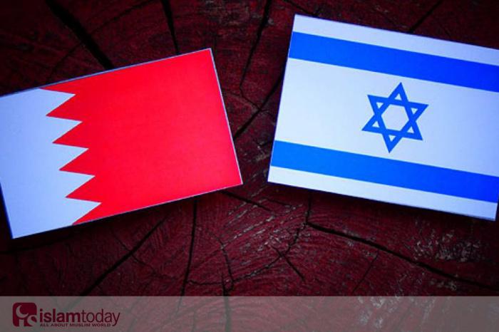 Арабский народ разделяется. (Источник фото: yandex.ru)