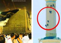 Запретная мечеть: все не так, как нам кажется... (20 редких фото)