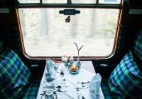 Выбраны популярные маршруты для осенних путешествий на поезде
