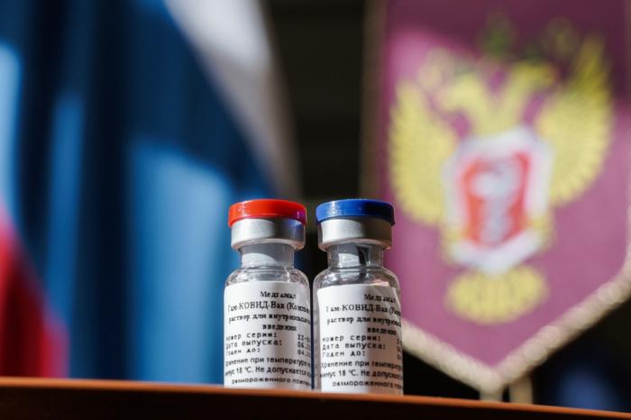 Узбекистан может начать испытания российской вакцины от ковида.