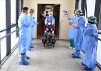 104-летняя жительница Турции вылечилась от коронавируса