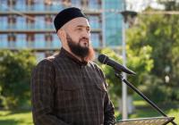 Муфтий РТ поприветствовал участников VII Международного межрелигиозного молодежного форума