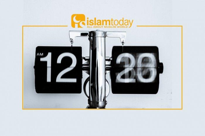 Один из признаков Судного дня: насколько сократилось время в сутках?